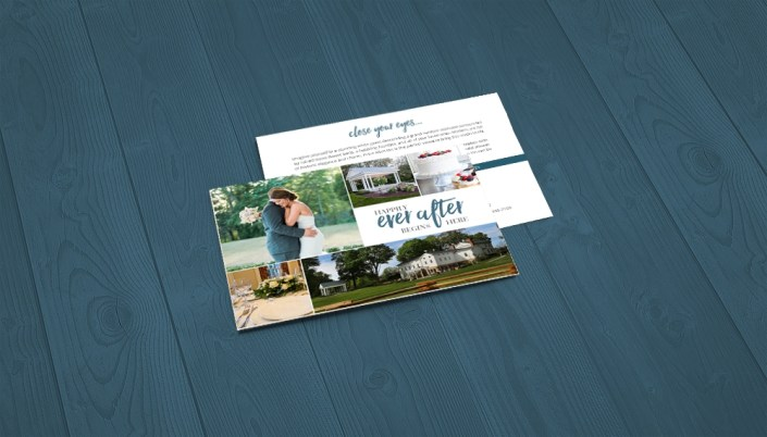 pai bridal postcard mockup worx