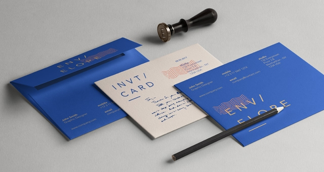 psd invitation card envelope mockup psd mock up templates pixeden