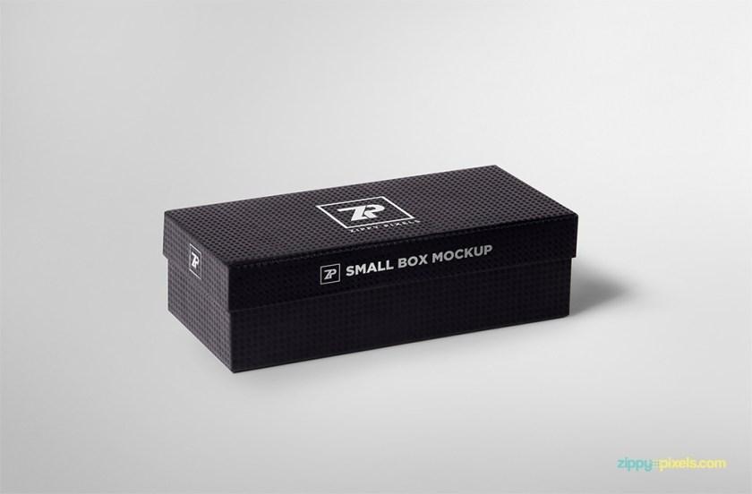 2 free gift box mockups zippypixels