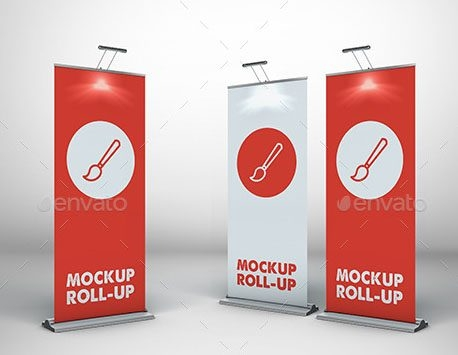 43 free psd billboard banner mockups for creating the
