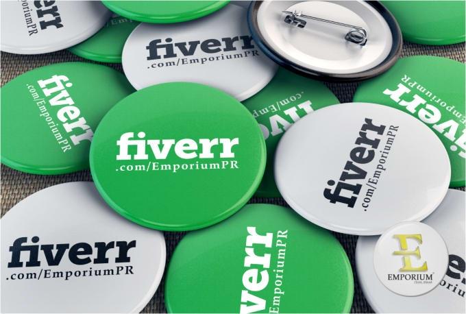 create a pin button badge mockup v2