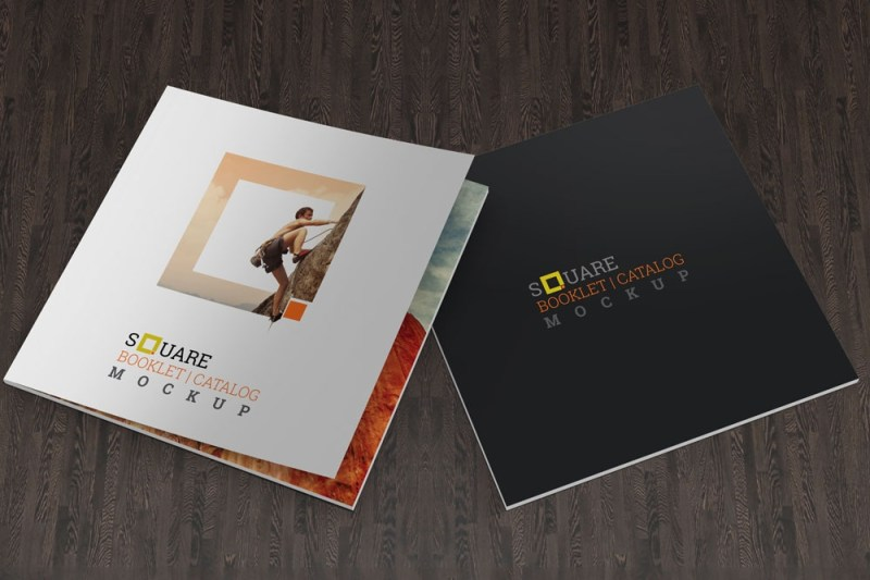 download this free square brochure mockup in psd designhooks