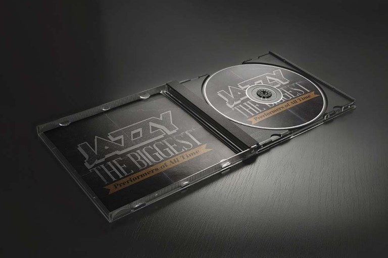 free cd cover case mockup mockuptree