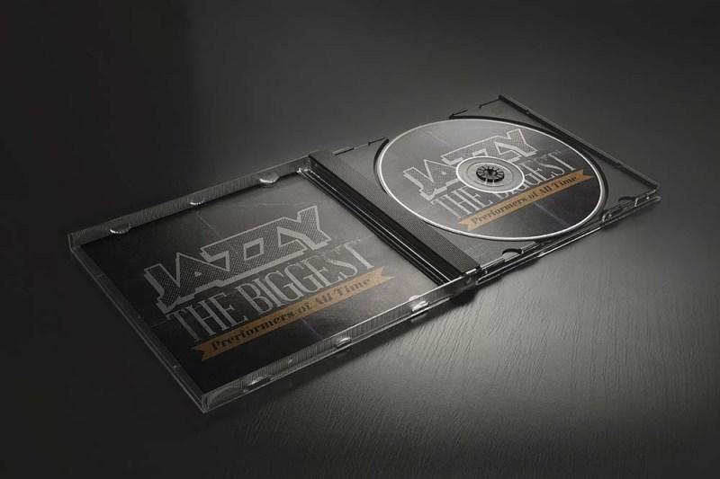 free cd cover case mockup mockuptree