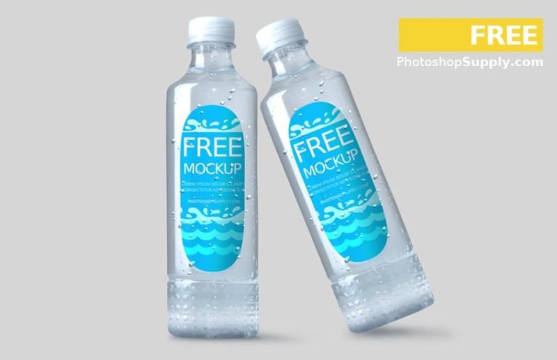 Download 50 Some Bottles Mockup Design Advertising Branding Templates Candacefaber