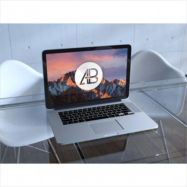 laptop mock ups 8 psd eps format download free