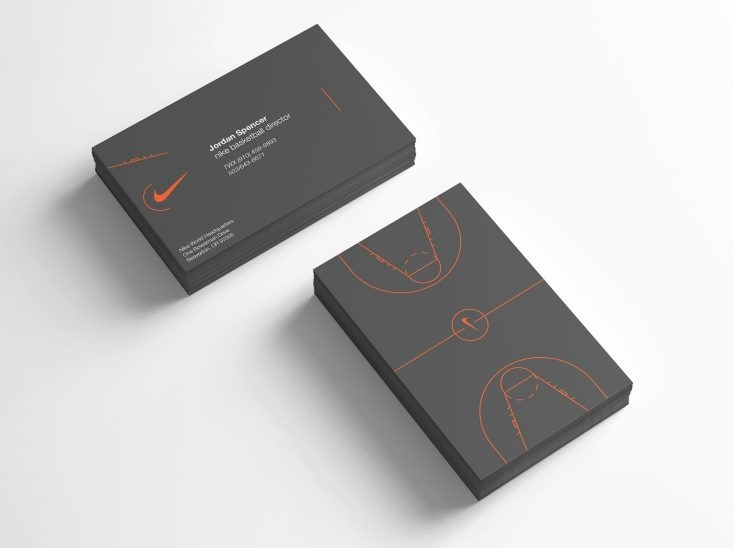 mockup world business card credit best professional template design