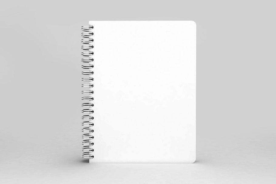 notebook mockup vol 1 design cuts
