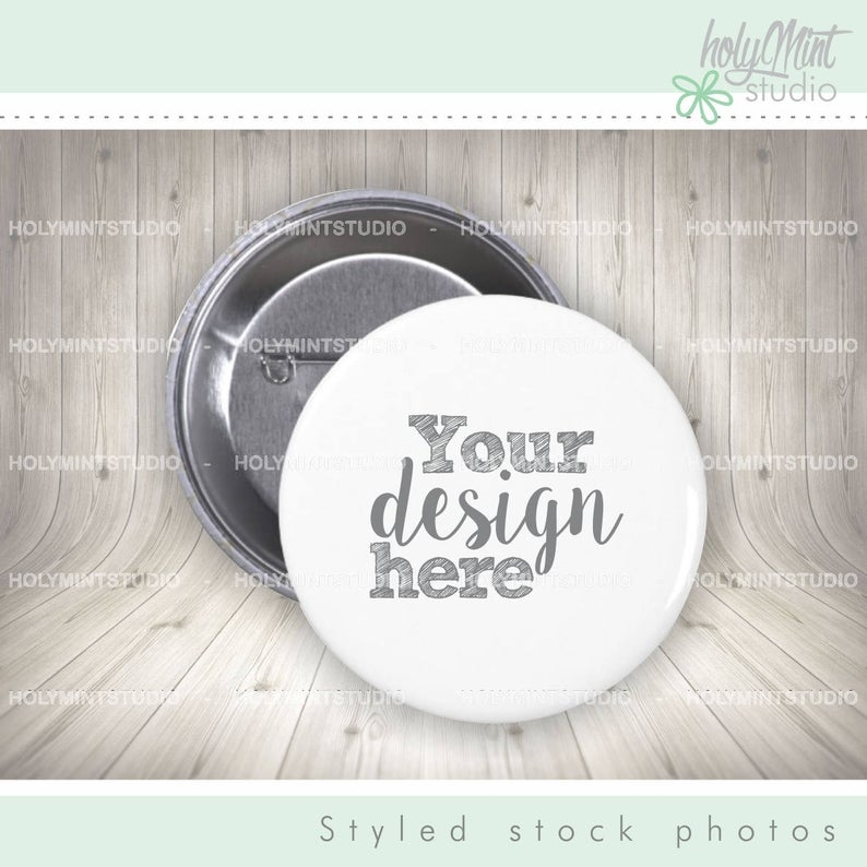 pinback button mockup button pinback button stock photos photo styled stock styled stock photography