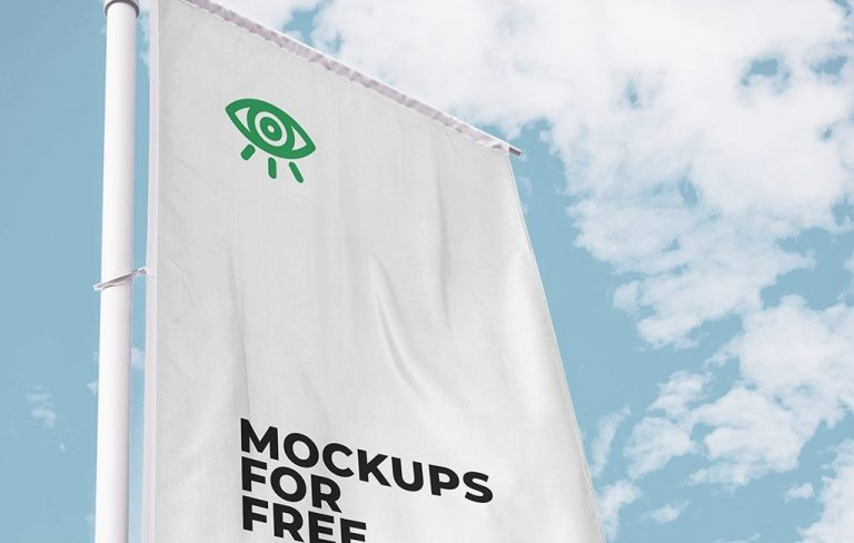 Download 9 Realistic 3d Flag Mock Up V1 Free Download Yellowimages