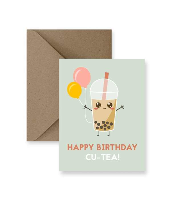 Birthday Card Puns - candacefaber.com