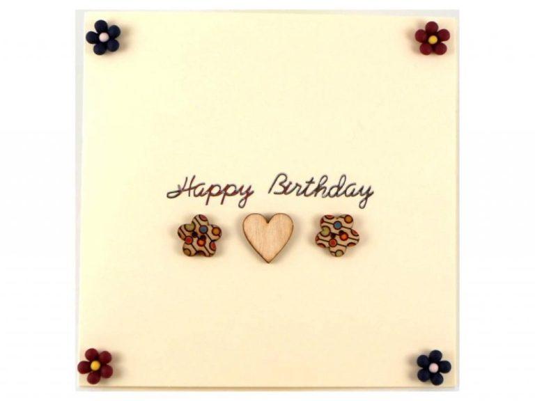 birthday card ideas for mom