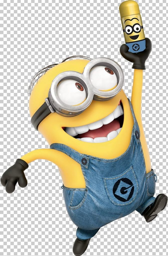 birthday minions greeting card dave the minion kevin the