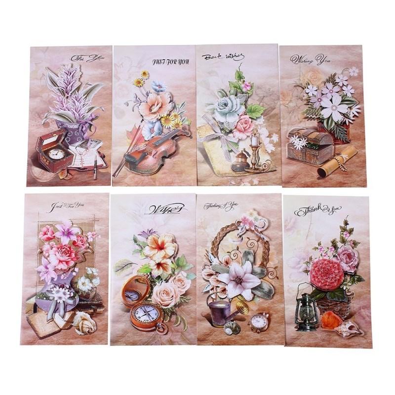 buy ipienlee vintage style greeting card for birthday