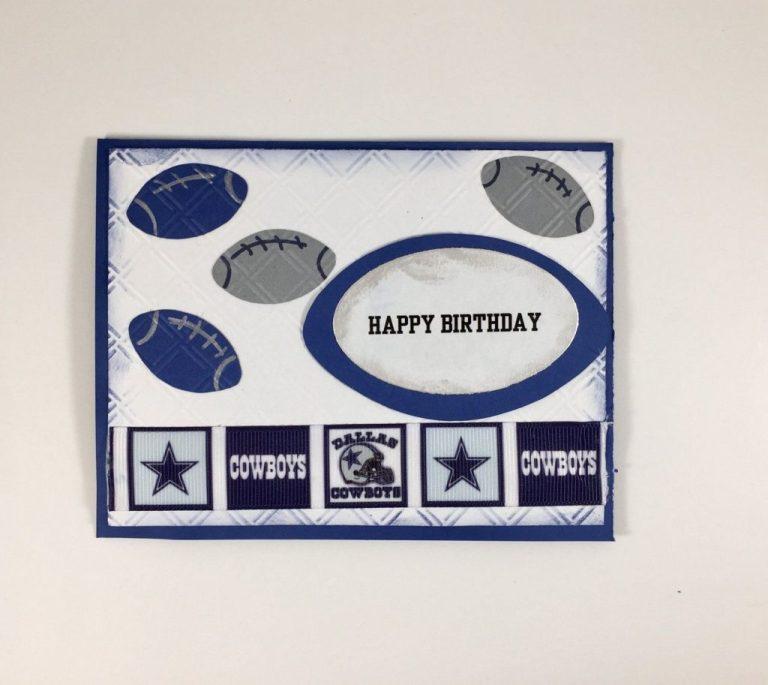 dallas cowboys carddallas cowboys birthday carddallas