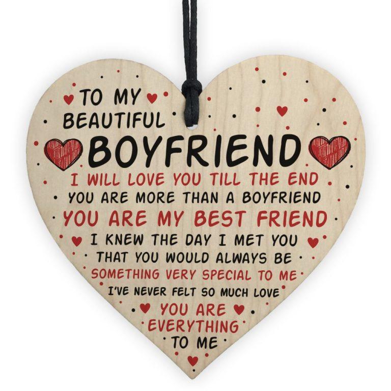 details about boyfriend gifts boyfriend birthday card gift boyfriend valentines gift for him