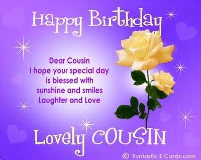 happy birthday wishes for cousins happy birthday wishes