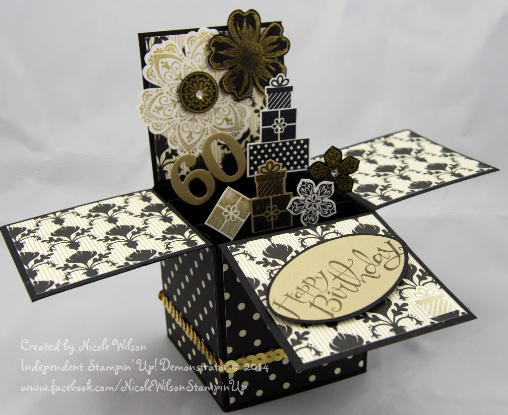 pin on pop up and box cards