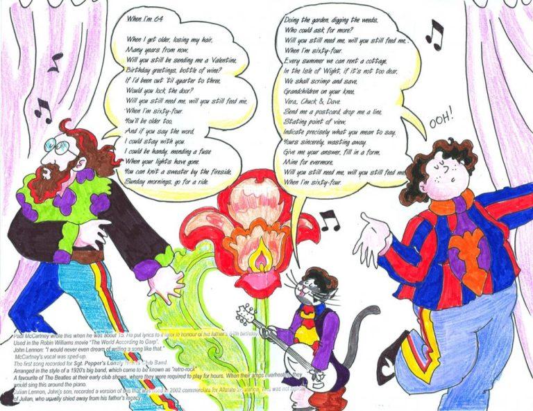 portfolio for greeting card illustration dragonhead