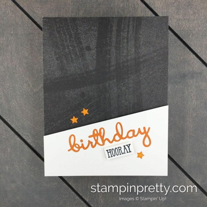 simple saturday masculine well said birthday card