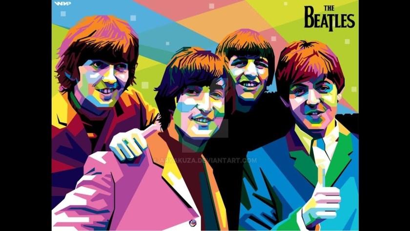 the beatles birthday