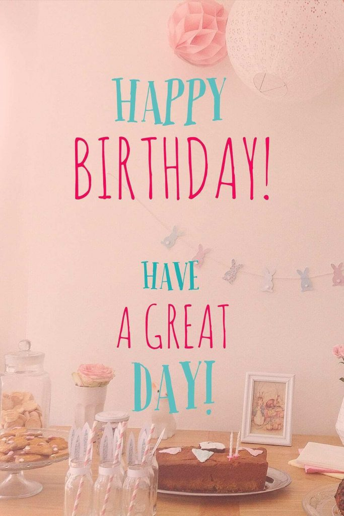 88 free birthday card maker video templates with birthday