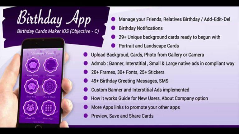 birthday card designing app baservtngcf