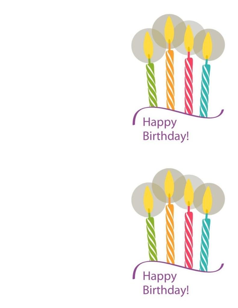 birthday card maker free printable hoyuk