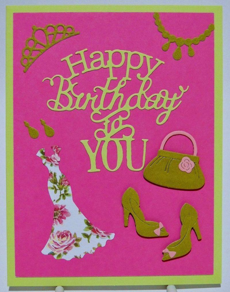birthday cardhomemade handmade cardsbirthday greeting cardsbirthday cards for herfashion birthday card