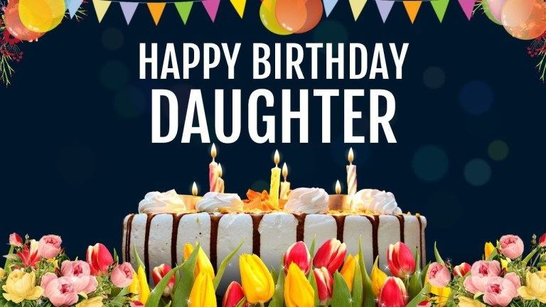 birthday wishes for daughter from free for son daughter