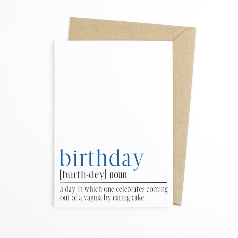 funny birthday card birthday card funny card birthday card funny happy birthday card card for him card for her birthday definition