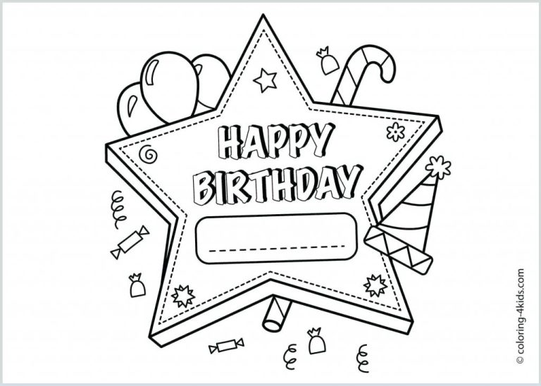 funny dinosaur birthday card coloring page happyle for