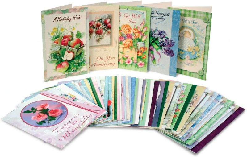 greeting cards shops in sharjah with contact details