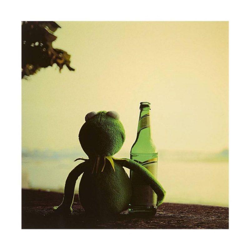 woodmansterne frog with beer birthday card woodmansterne near me nearst