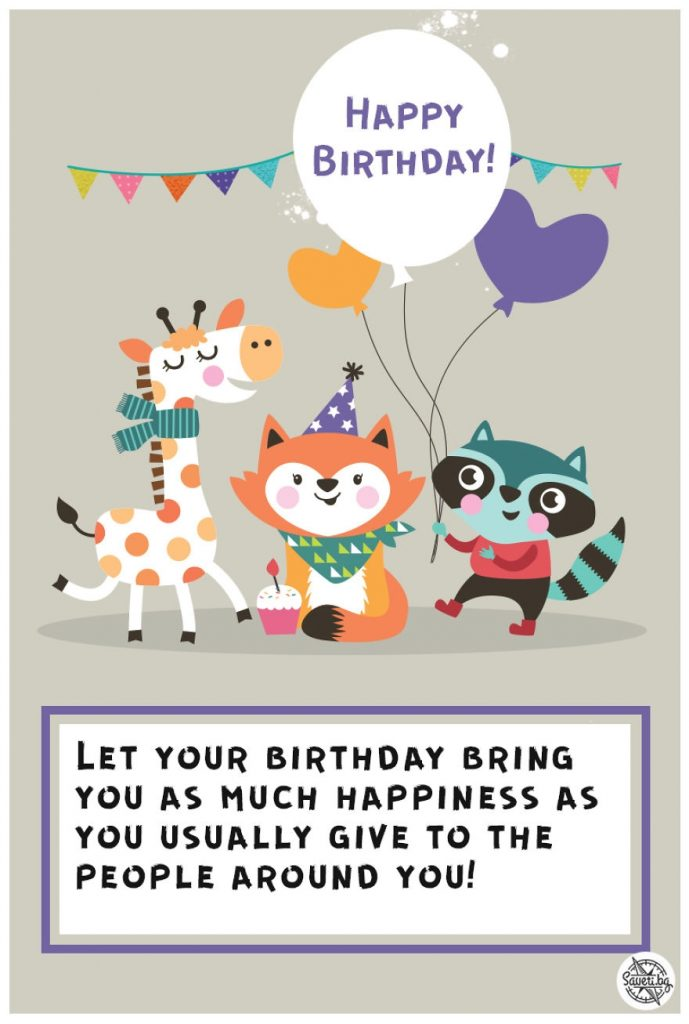 artist makes creative birthday cards designs for everyones