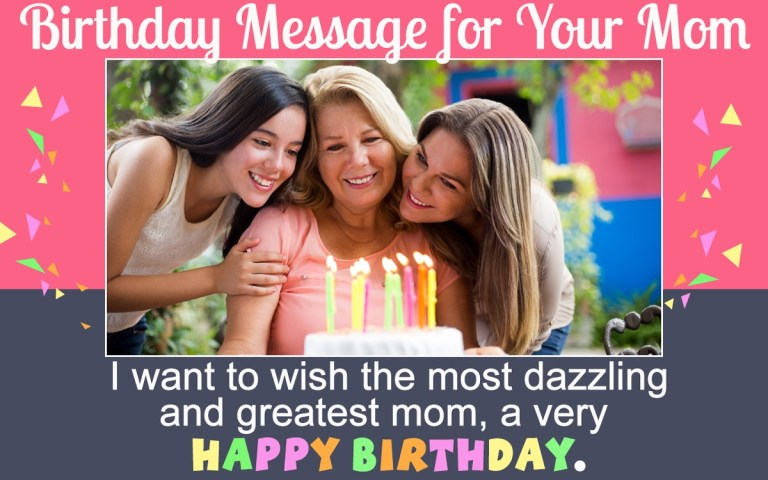 beautiful and heartwarming things to write in a birthday