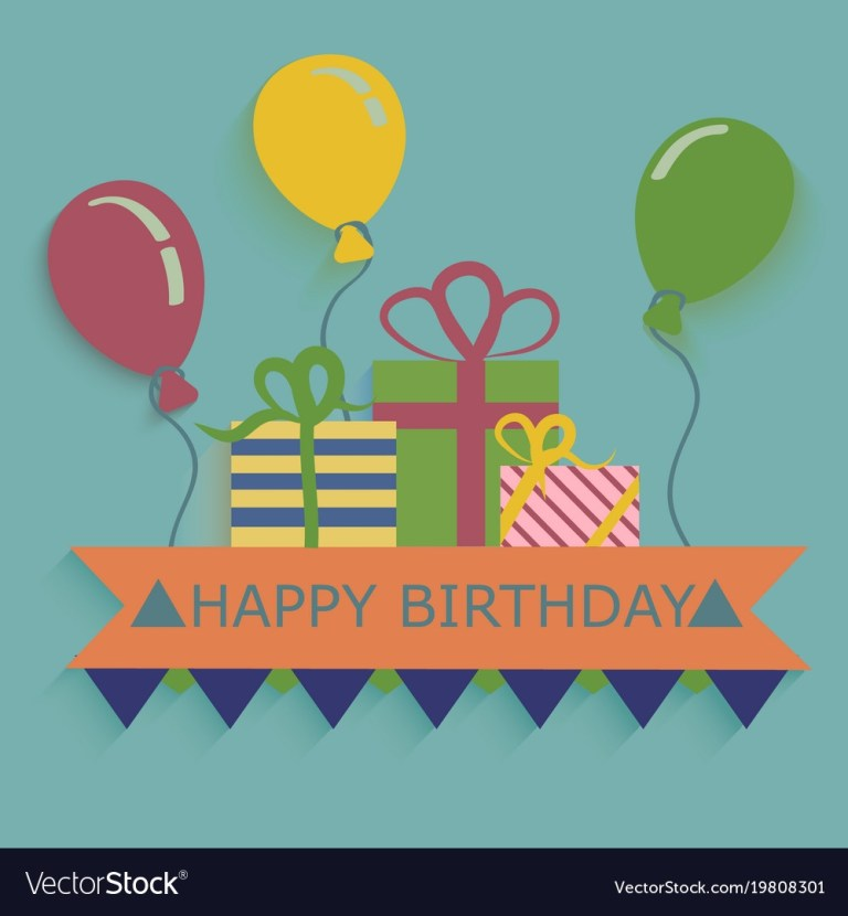design of birthday cards remar