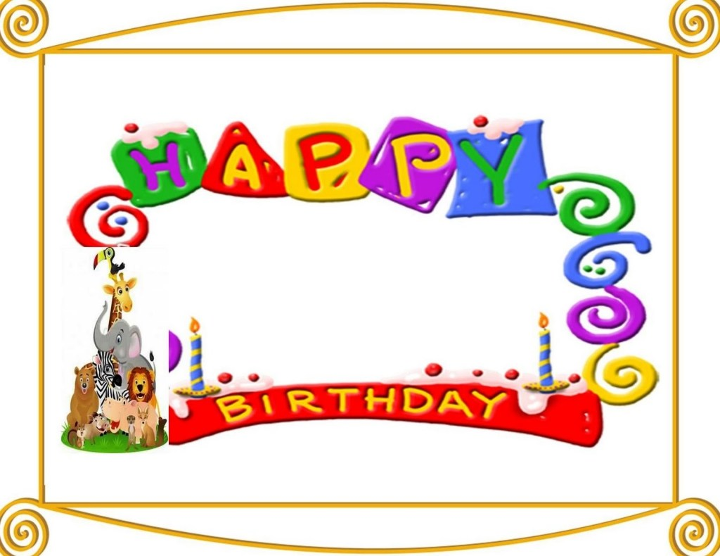 free birthday card cliparts download free clip art free
