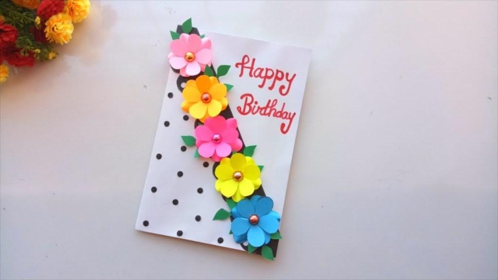 handmade birthday card designs for husband orice