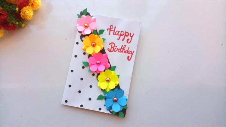 handmade birthday card designs for husband orice