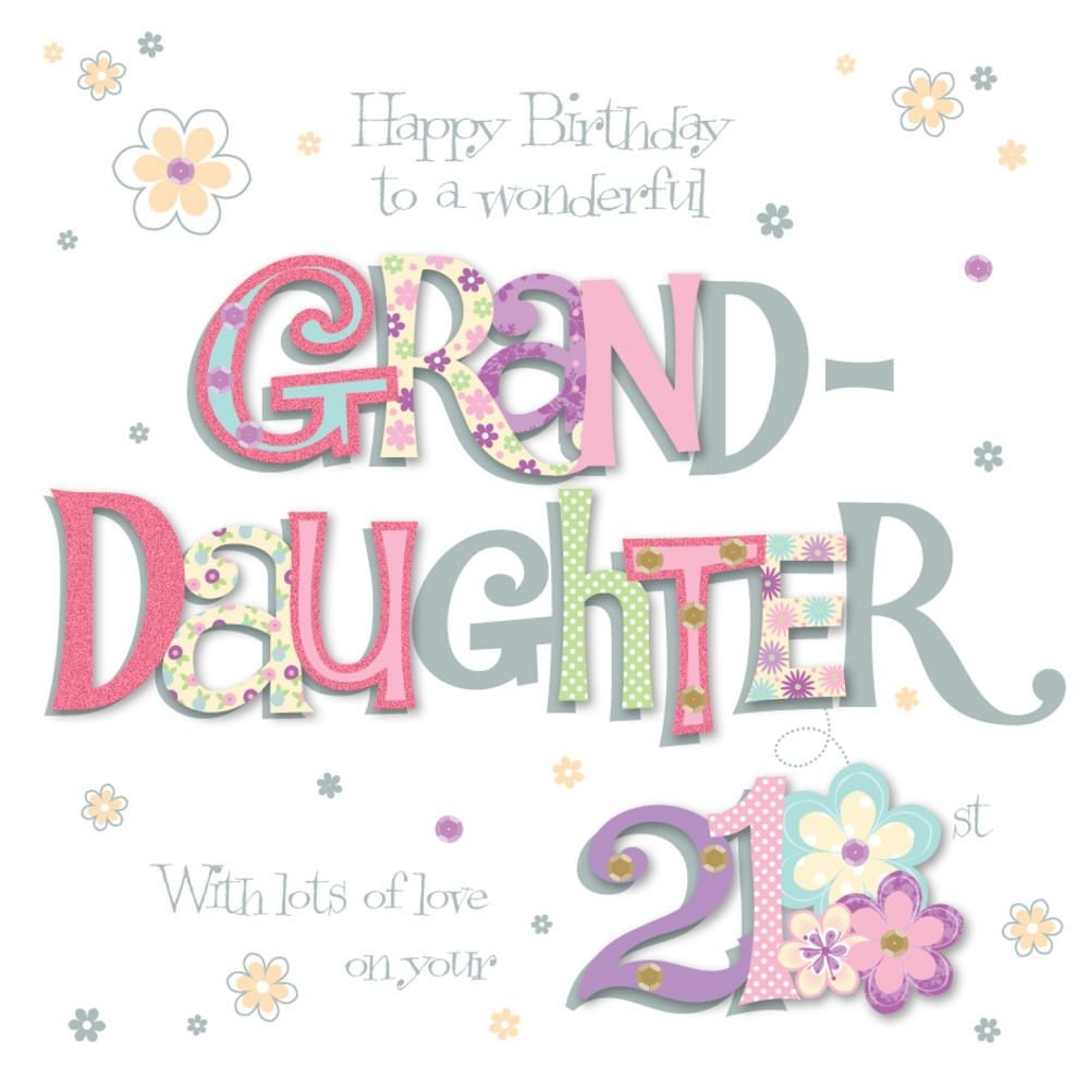 product 21st birthday wishes
