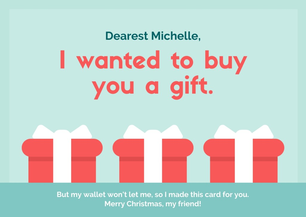 quirky gift card message ideas for all occasions just in