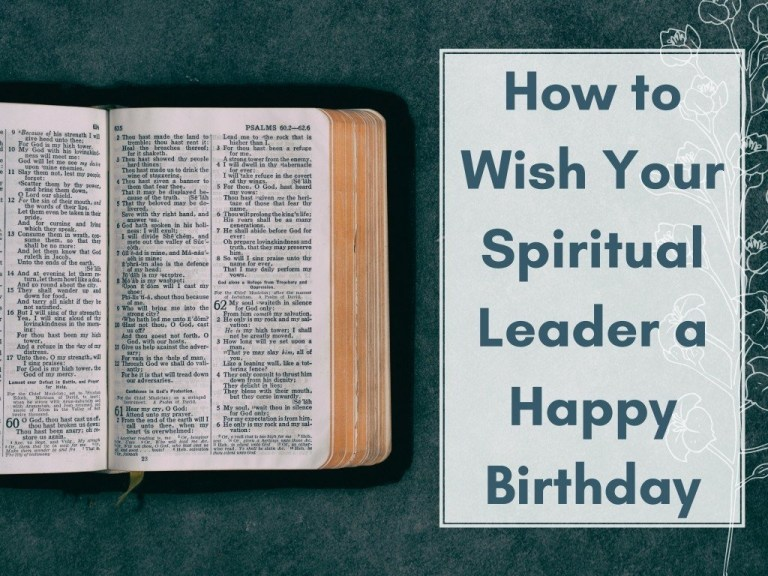 happy birthday wishes for pastors priests or ministers