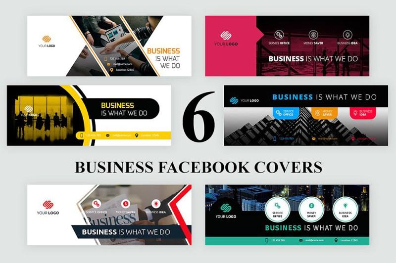 38 best facebook mockups for your facebook marketing