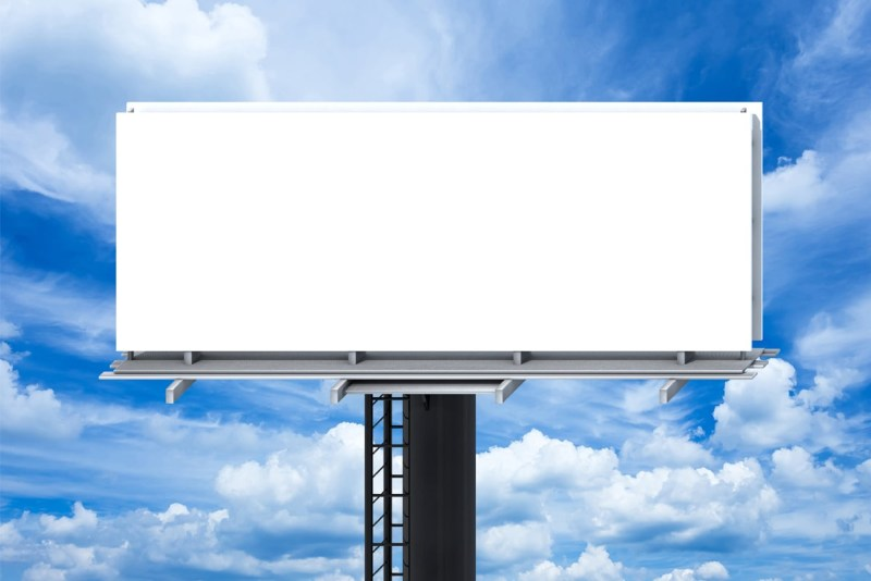 free modern billboard mockup find the perfect creative