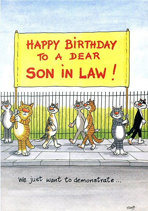 happy birthday son in law images free happy bday