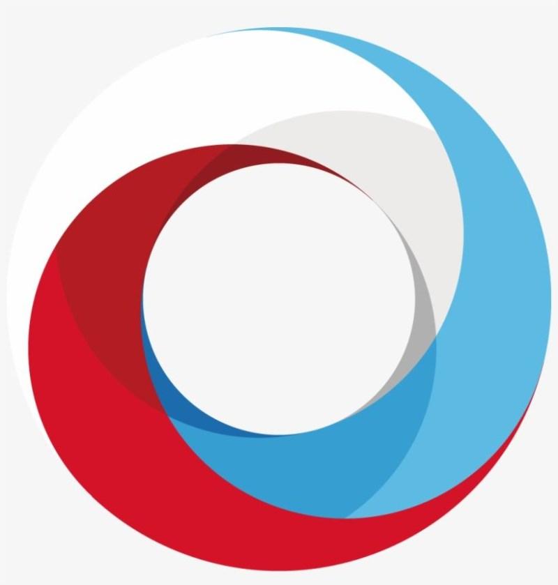 cool circle logo logodix
