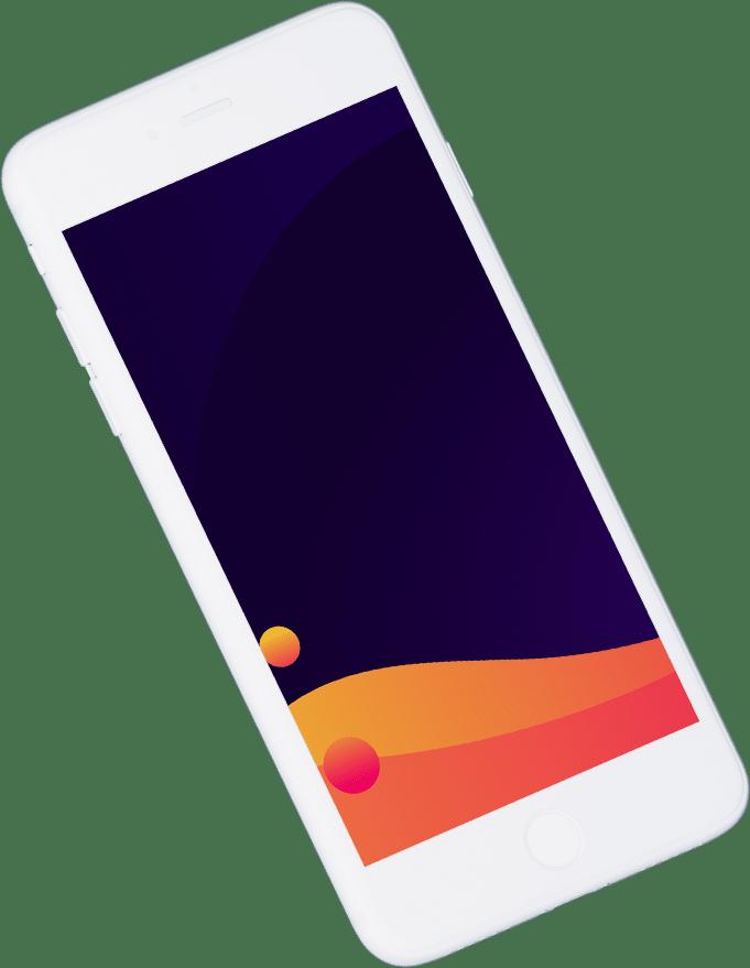 iphone mockup cutout newton fox bds