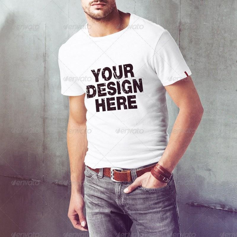 55 free premium psd t shirt mockups to showcase your