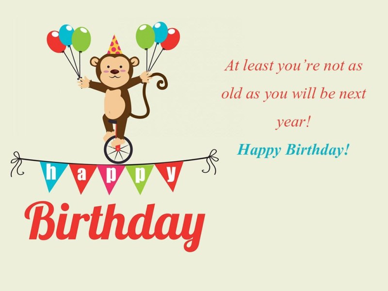 funny birthday wishes images messages quotes and cards